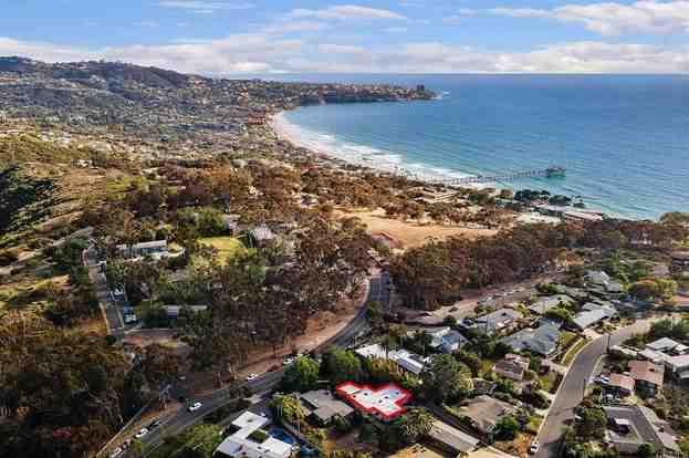 Is La Jolla expensive?