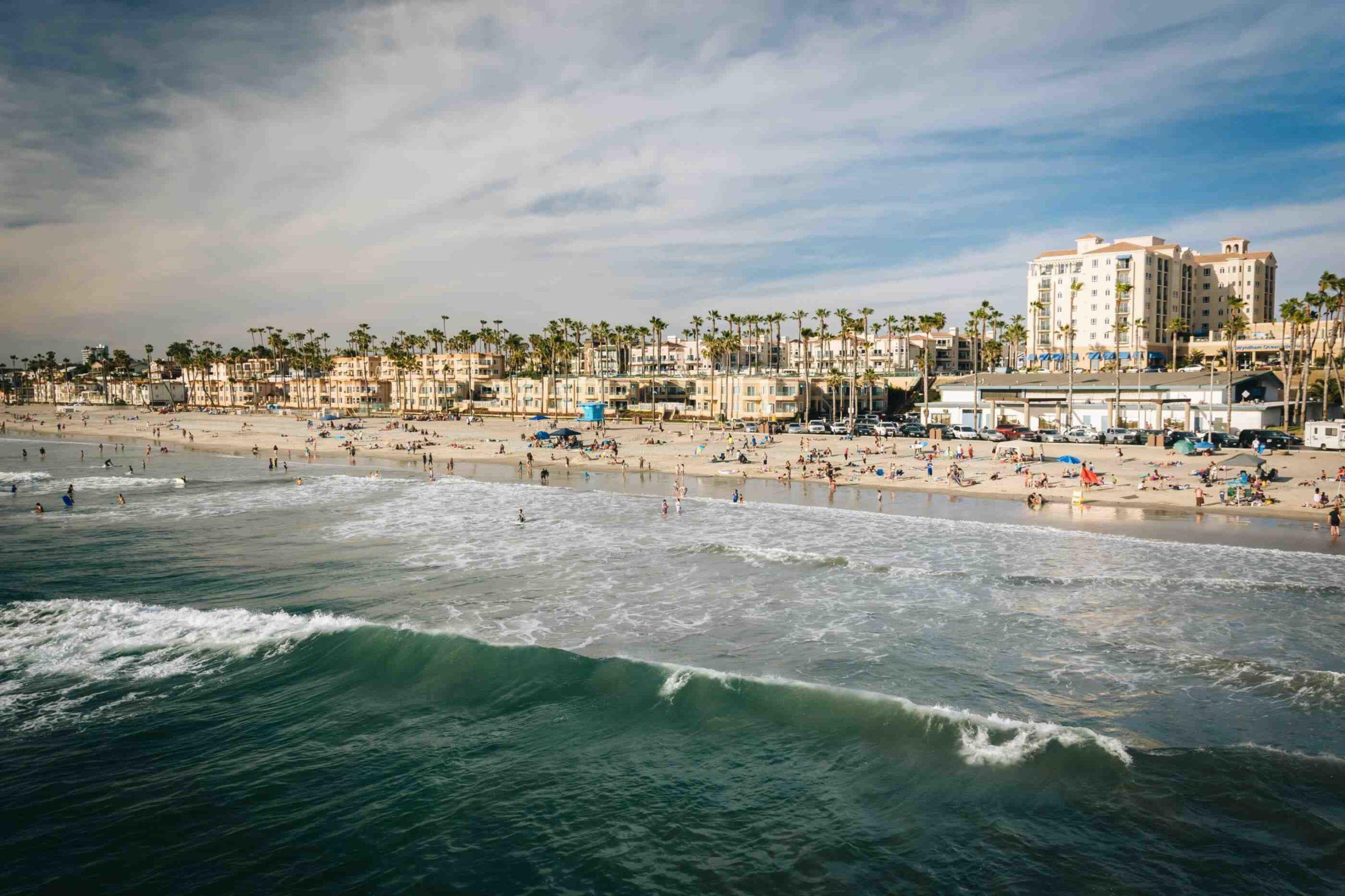 Is Oceanside CA safe to live?
