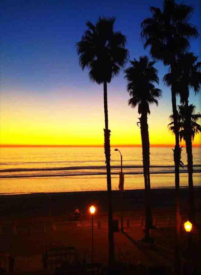 Is Oceanside considered San Diego?
