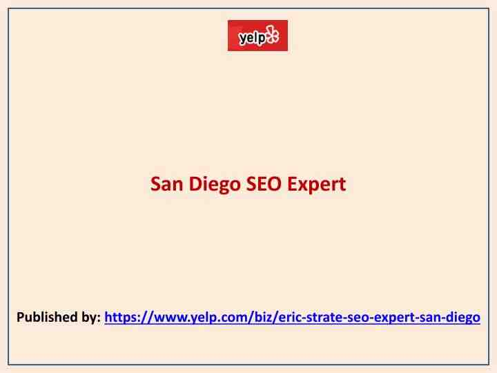Is SEO good for marketing?