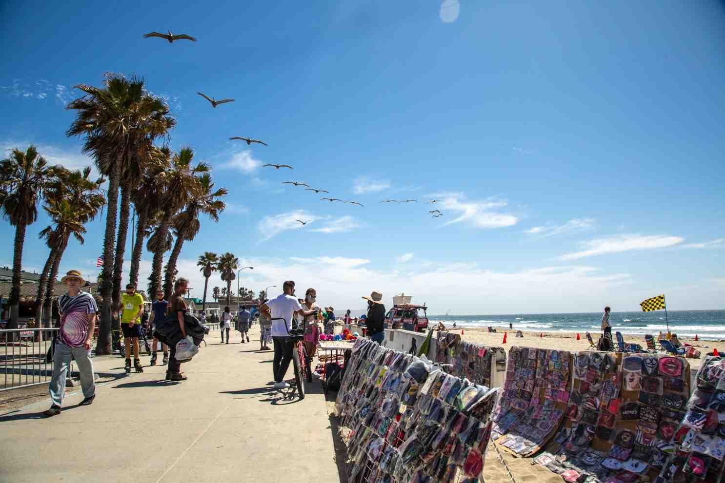 Is San Diego a dangerous city?