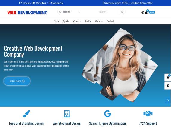 Is WordPress website design free?