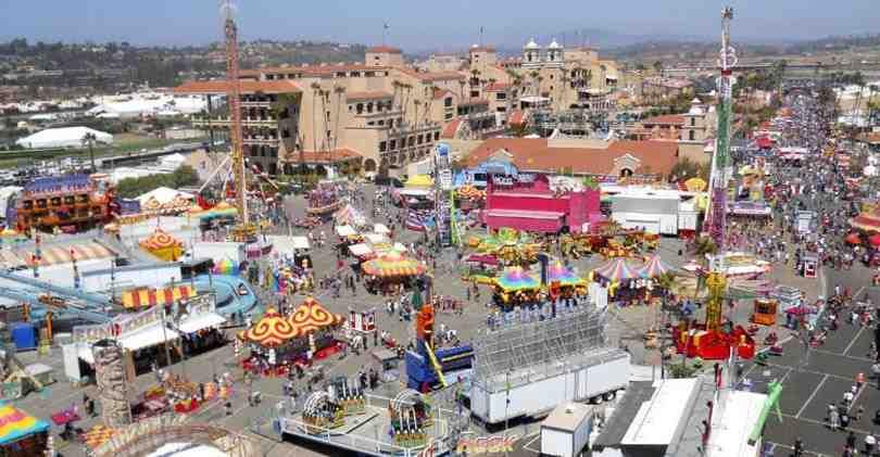 Is the San Diego Fair Cancelled?