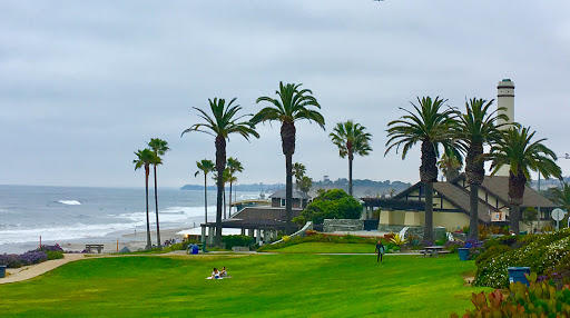 Powerhouse Park & Beach