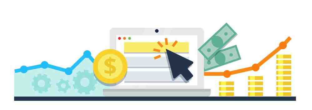 What is PPC management fee?