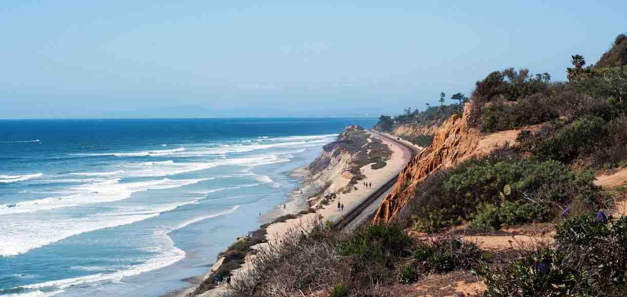 What is there to do in Del Mar today?