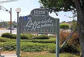 What's it like to live in Lakeside CA?